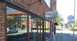 Café Aspendos