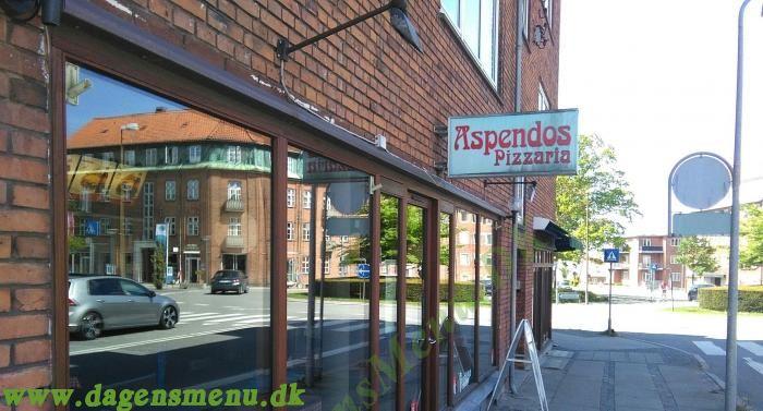 Aspendos Pizzeria