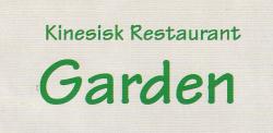 KINESISK RESTAURANT GARDEN