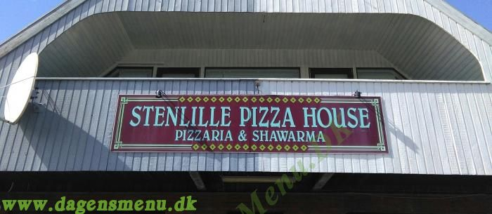 Stenlille Pizza & Shawarma House