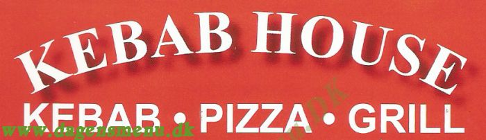 KEBAB HOUSE, PIZZA & GRILL