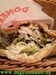 Benjamin´s Kebab