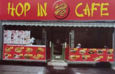 HOP IN GRILL & CAFE