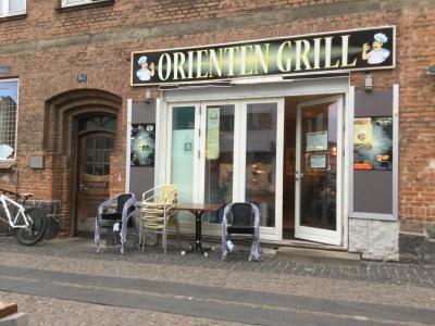Orienten Grill