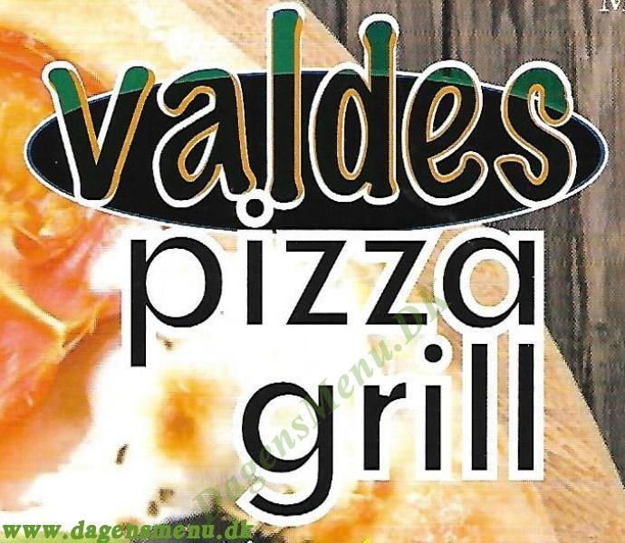 Valdes Pizza og grill