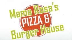 MAMA ROSA´S PIZZA & BURGER