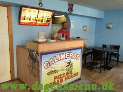 CALIMEROS PIZZA & KEBAB HOUSE