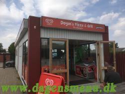 Dogan`s pizza & grill