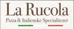 LA RUCOLA PIZZA & ITALIENSK