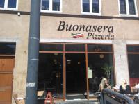 Buonasera Pizzeria