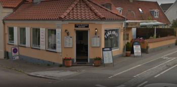 CAFE & RESTAURANT HAVNEN Espergærde