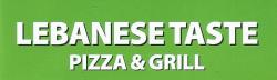 LEBANESE TASTE PIZZA & GRILL