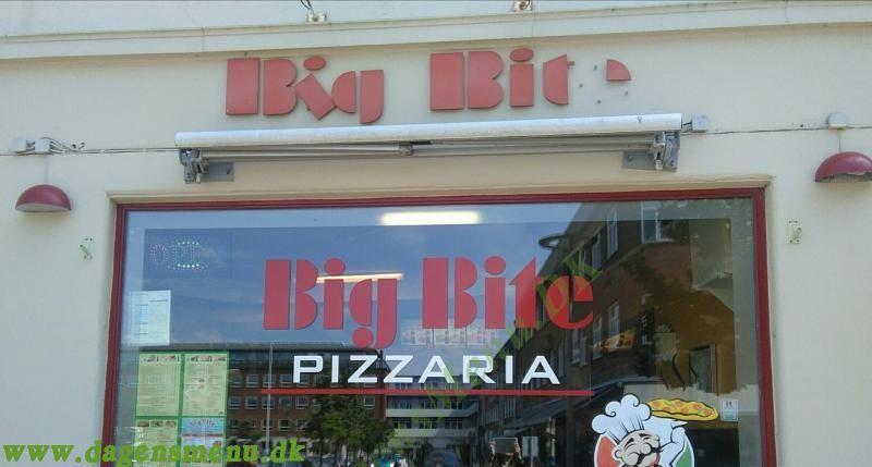 Big Bite Pizza