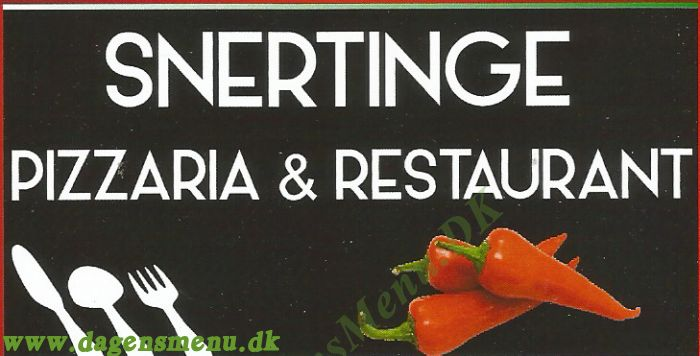 SNERTINGE PIZZARIA