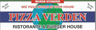 PIZZA VERDEN RESTAURANT