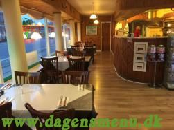 PIZZA VERDEN RESTAURANT