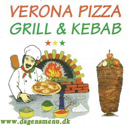 Verona Pizza og Kebab House
