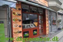 Plaza Pizza