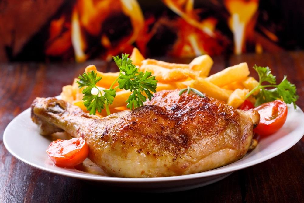 Kylling ret