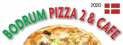 Bodrum Pizza Bar 2