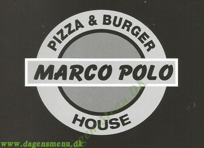 MARCO POLO PIZZA & BURGER