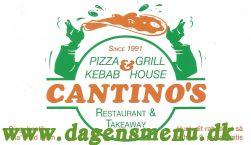 Cantino's Pizzabar
