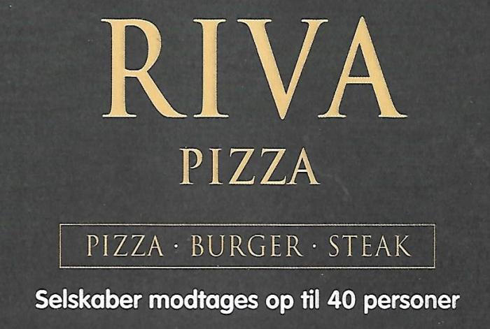 Riva Pizza