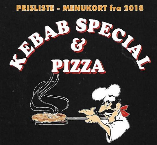 Kebab Special & Pizza