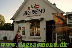 Big Bens Pizzaria
