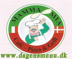 Mamma Mia Pizza Cafe