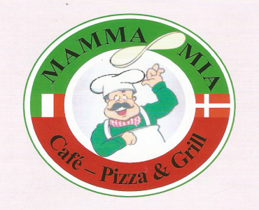 Mamma Mia Pizza Cafe