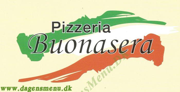 Buonasera Pizza