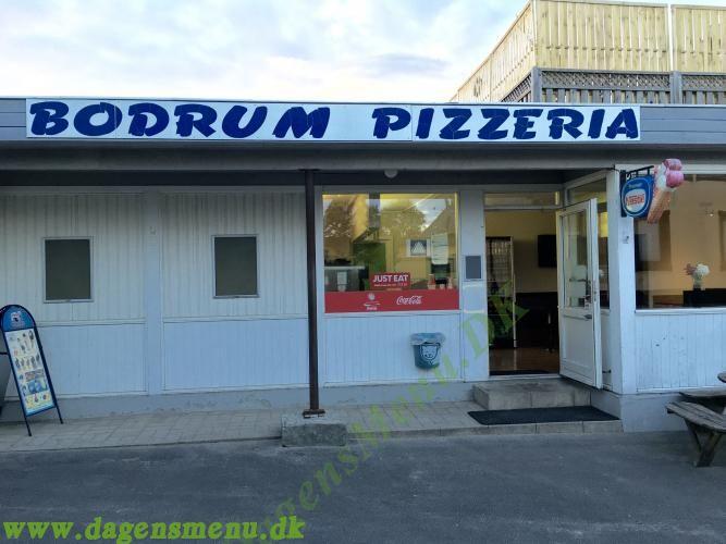 Bodrum Pizza