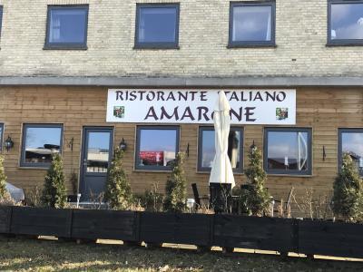 RESTAURANTE AMARONE