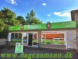 BIGGIES CAFE