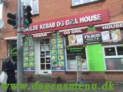 Roskilde Kebab & Grillhouse