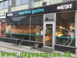 MARTIN´S RESTAURANT TAKE AWAY