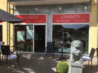 Restaurant Oasen