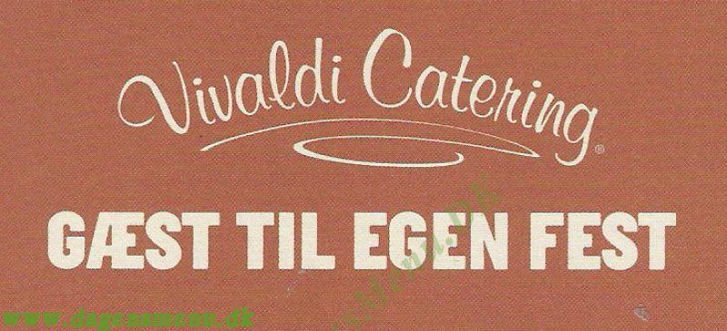 VIVALDI CATERING