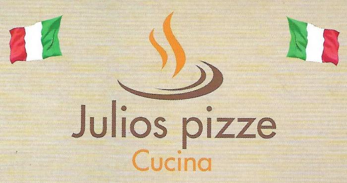 Julios Pizze Cusina Amager