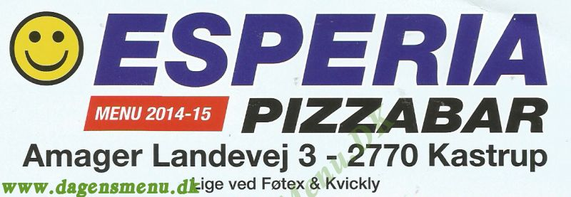 milas pizzaria amager landevej