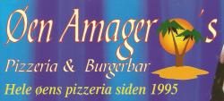 Amager´s Pizzeria & Burgerbar