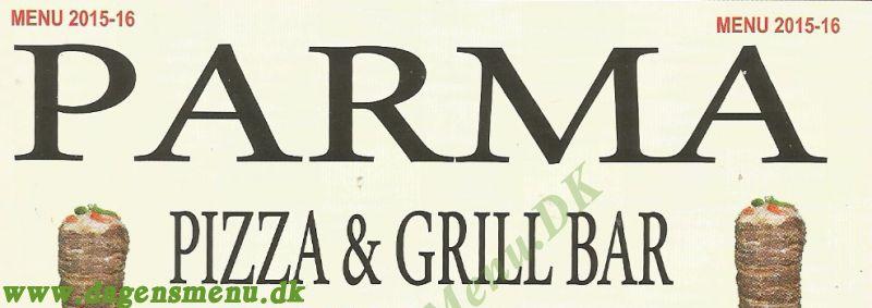 Parma Pizza & Grillbar