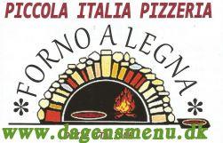 Piccola italia pizzeria