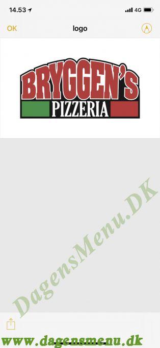 høruphav grill og pizza menukort