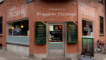 Bryggens Pizza København S
