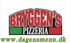 Bryggens Pizza
