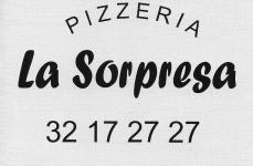 Pizza La Sorpresa