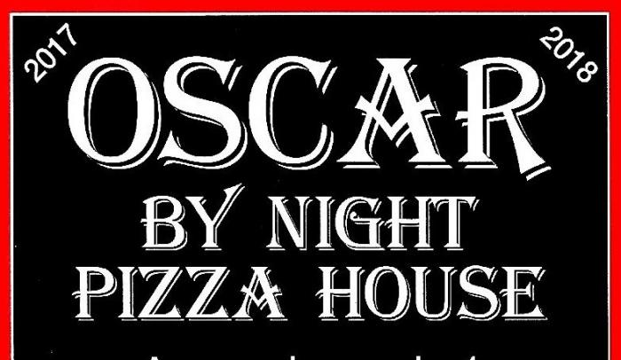 Oscar Bynight Pizza