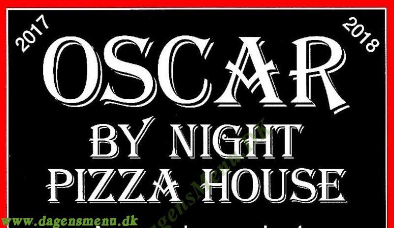 Oscar Bynight Pizza